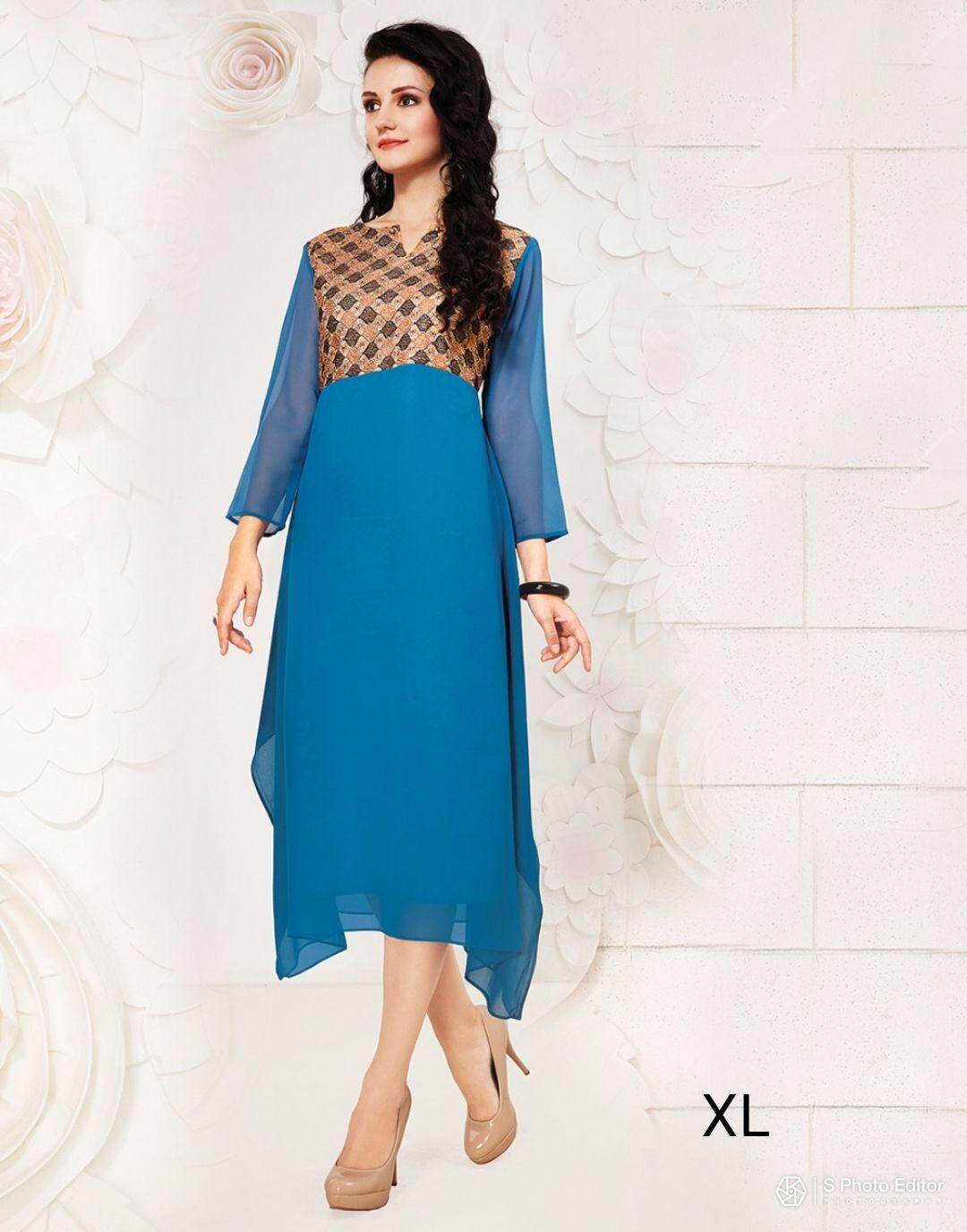 Ethnic Wear Kurtis Online With Best Price At Lazada Malaysia