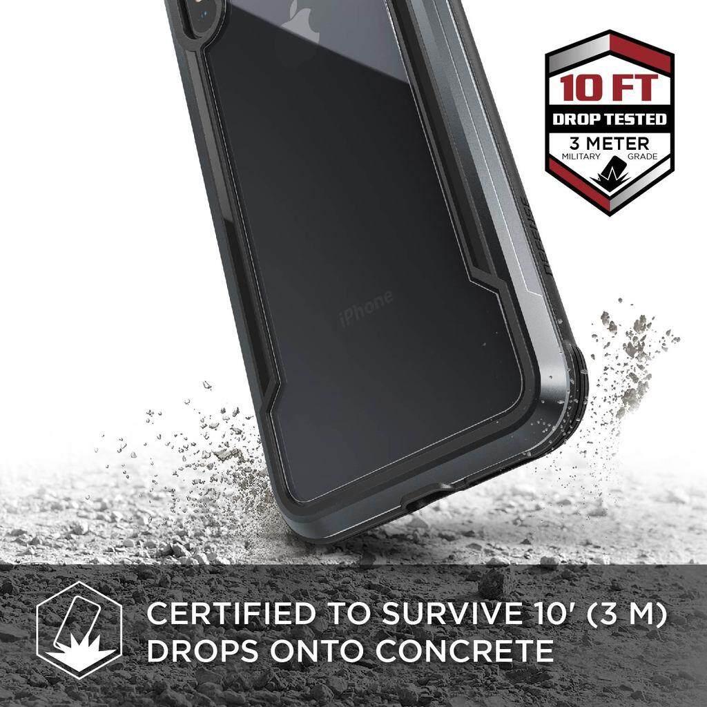X-Doria Apple iPhone XR Defense Shield Case (100% Original)