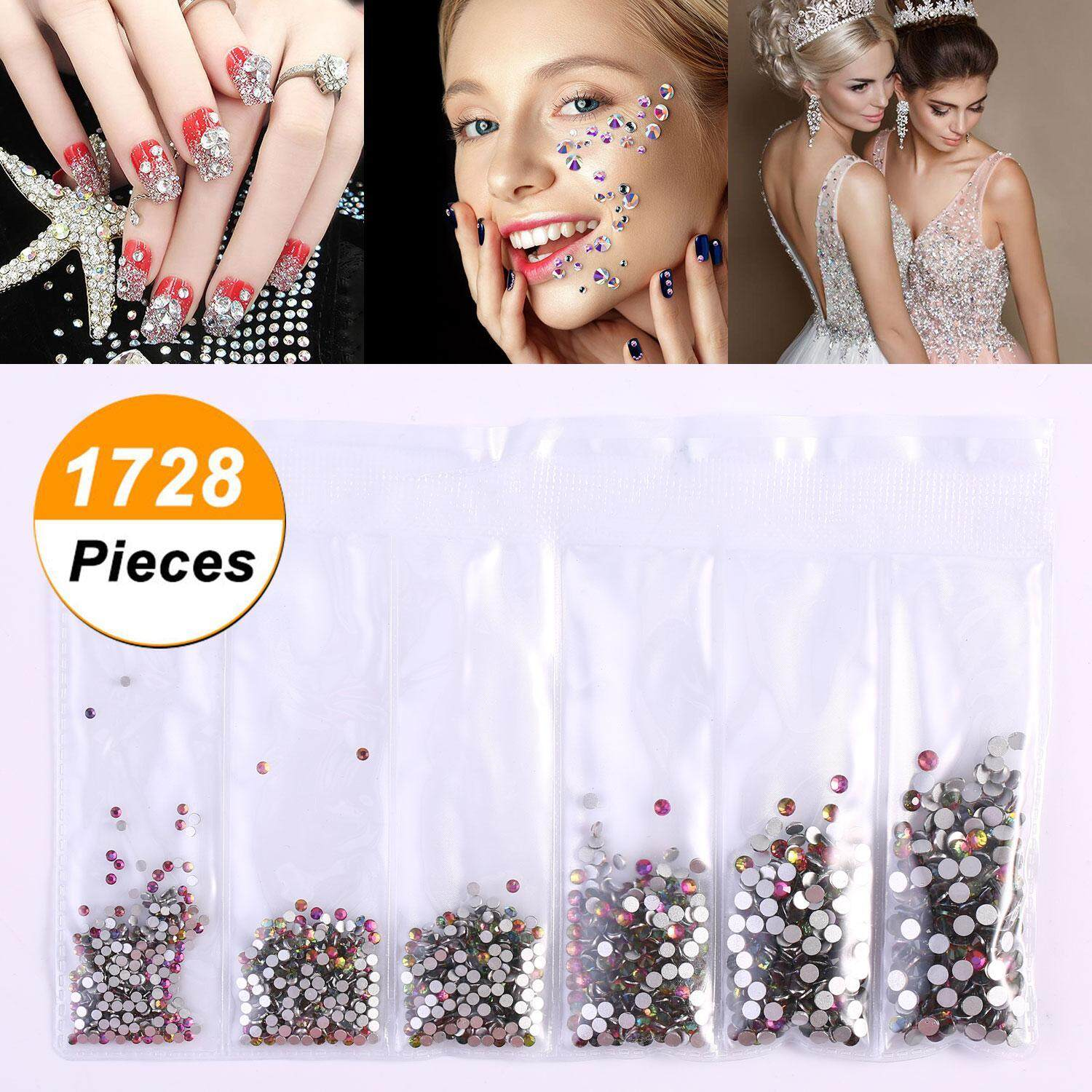 Nail Art brands - Nail Art Designs on sale, prices, set & reviews in ...