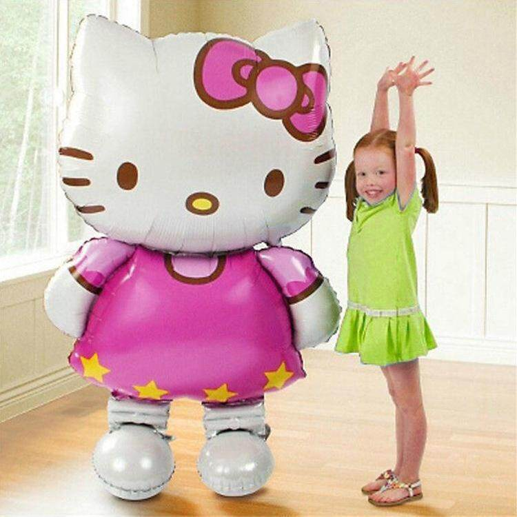 Big Hello Kitty Balloon (114cm)
