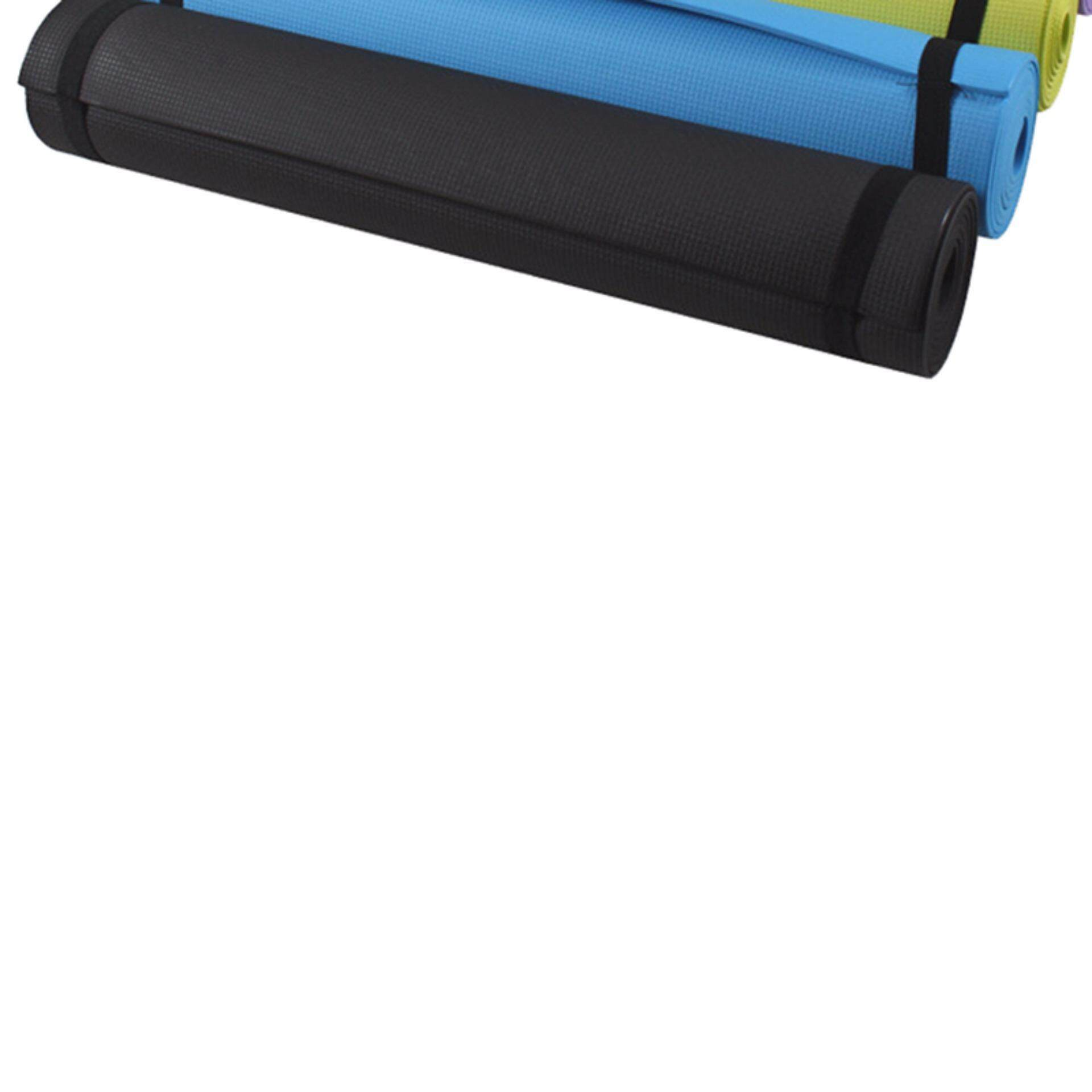 fc571c0932 4mm Thickness Eva Comfort Foam Yoga Mat For Exercise, Yoga, And Pilates