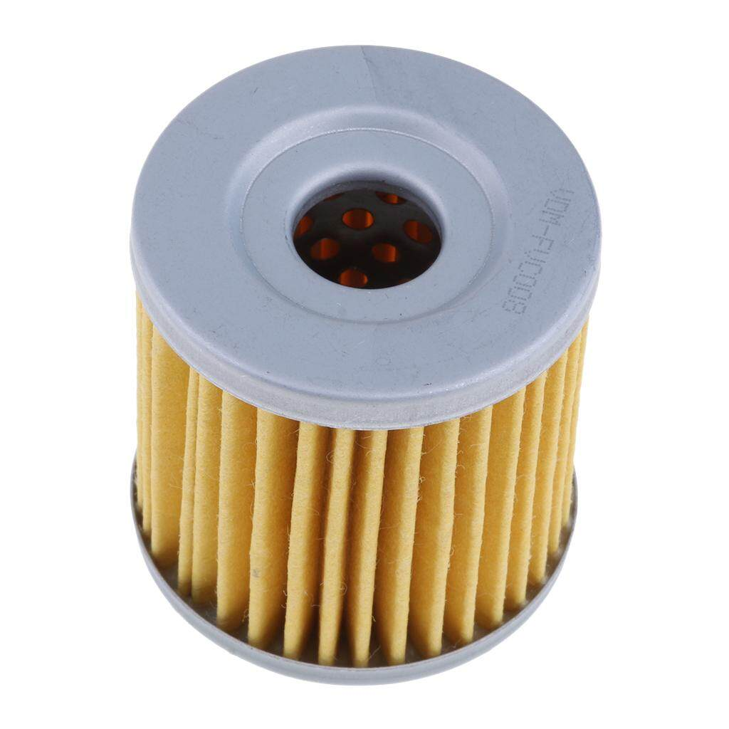 Miracle Shining 45mm Oil Filter for Suzuki DRZ400SM 2005-2013 DRZ400S Kawasaki KLX400R 2003