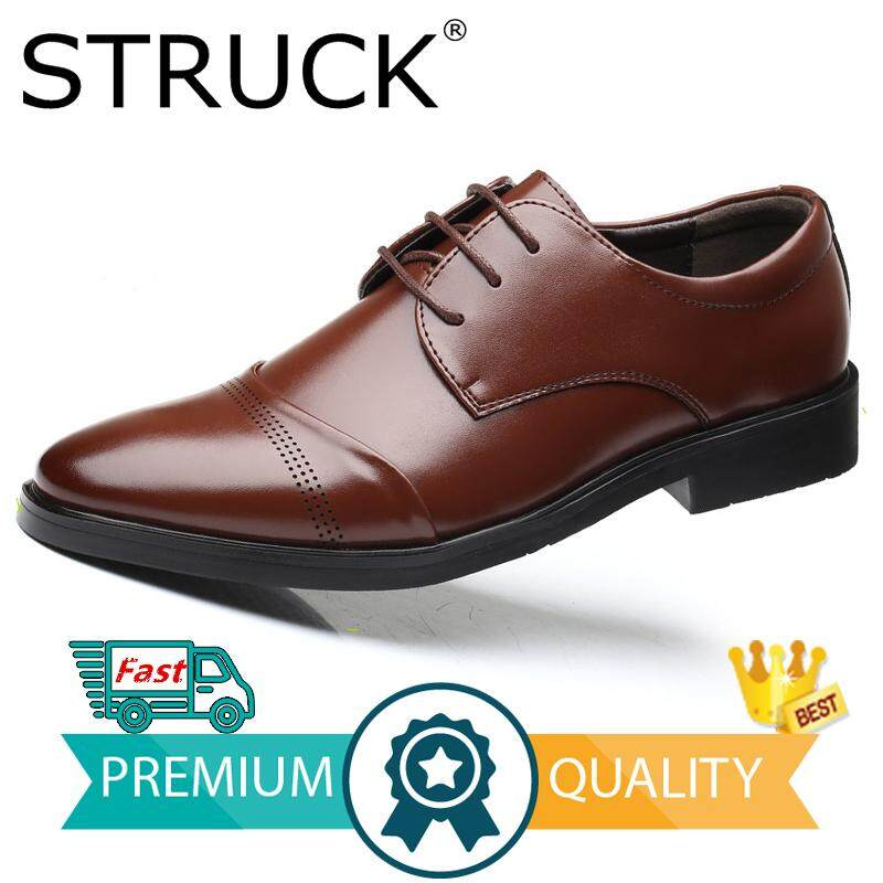 e4f131ac2d Buy Men Dress Shoes | Formal | Casual | Lazada.sg