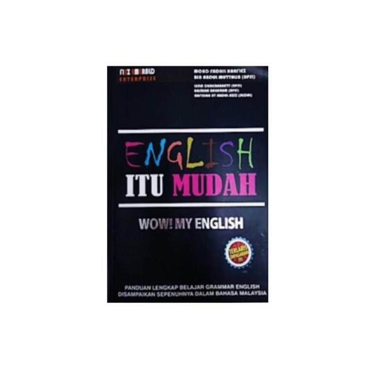 English Itu Mudah Wow My English, english itu mudah Malaysia