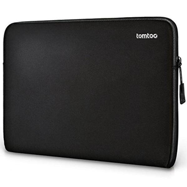 Tablet Sleeves Accessories Tomtoc 13 - 13.5 Inch MacBook Air MacBook Pro Retina 2012-2015 13.5 Surface Laptop 2017 Surface Book Sleeve Bag, 13 Acer HP Dell Asus Chromebook Tablet Case, Support up to 12.8 x 9.14 In - intl