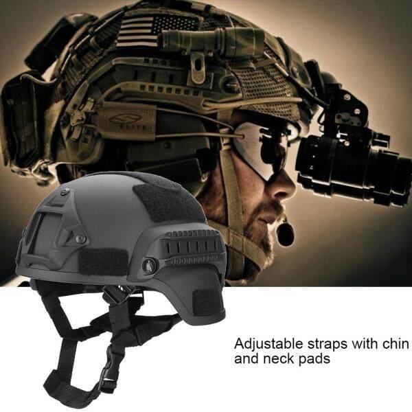 Mua Bền Composite ABS Điều Chỉnh Treo Chiến Thuật Trò Chơi Cưỡi Nhẹ Mũ Bảo Hiểm