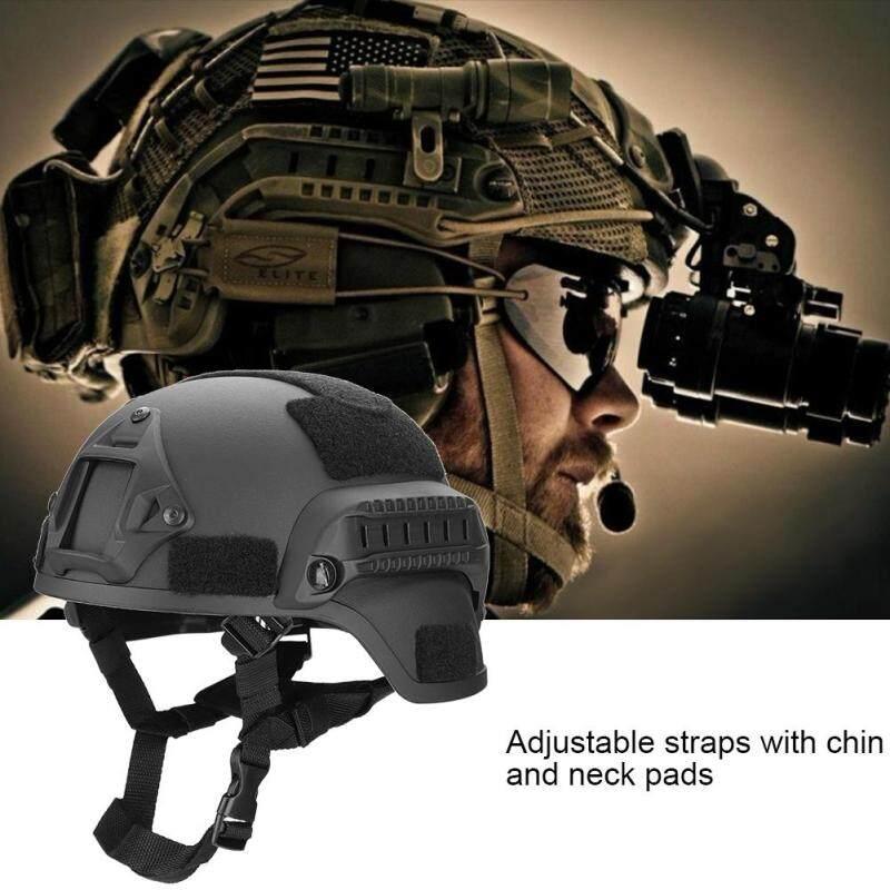 Phân phối Bền Composite ABS Điều Chỉnh Treo Chiến Thuật Trò Chơi Cưỡi Nhẹ Mũ Bảo Hiểm