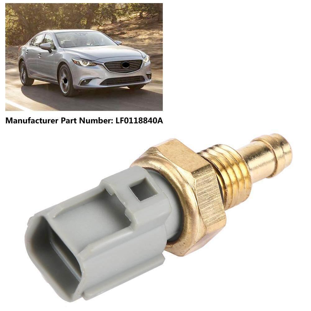 Engine Coolant Temperature Sensor For Mazda 3 5 6 Mx-5 Miata Cx-7 Lf0118840a By Coocc Shop.