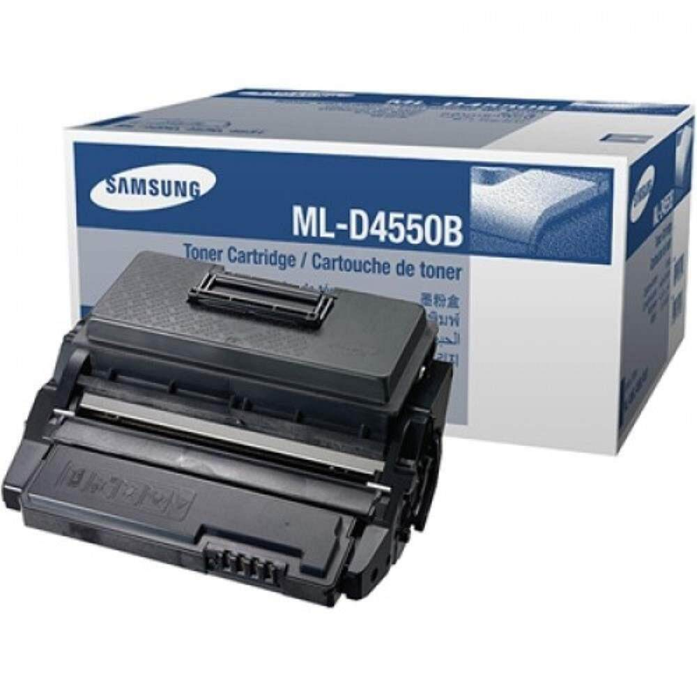 Samsung ML-4550 Toner Cartridge HIGH - 20k (SG ML-D4550B)