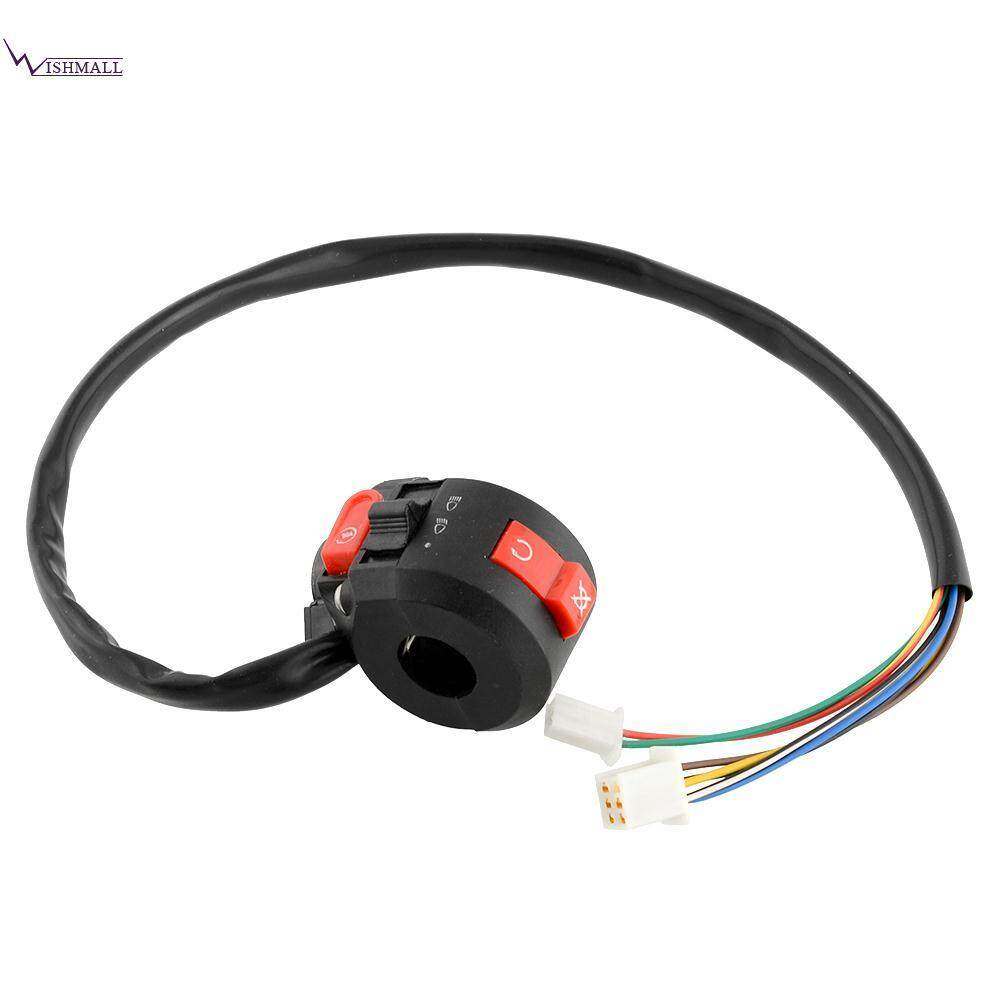 Buy Sell Cheapest Atv 110cc Best Quality Product Deals Wiring Loom Harness Kill Switch For 50cc 125 140 150 160cc Pit Mini Light Starter W Choke Left Control 125cc Quad