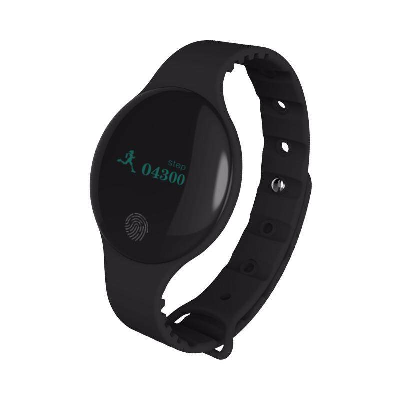 Best H8 Smart Watch Luxury Fitness Sleep Tracking Call Message Reminder Wristwatches Intl