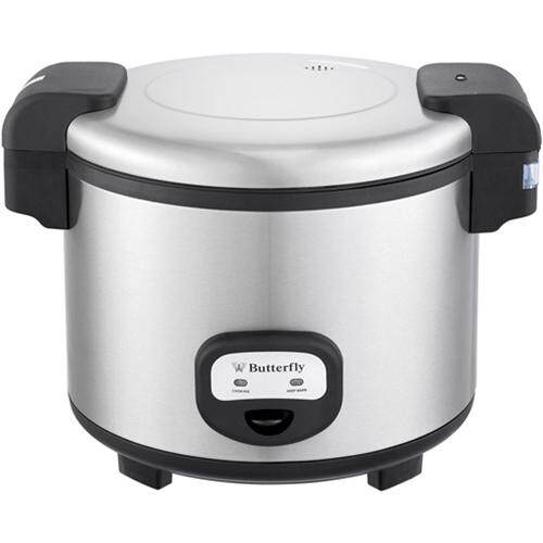 Butterfly Rice Cooker 5.4 Liter - BRC-6060