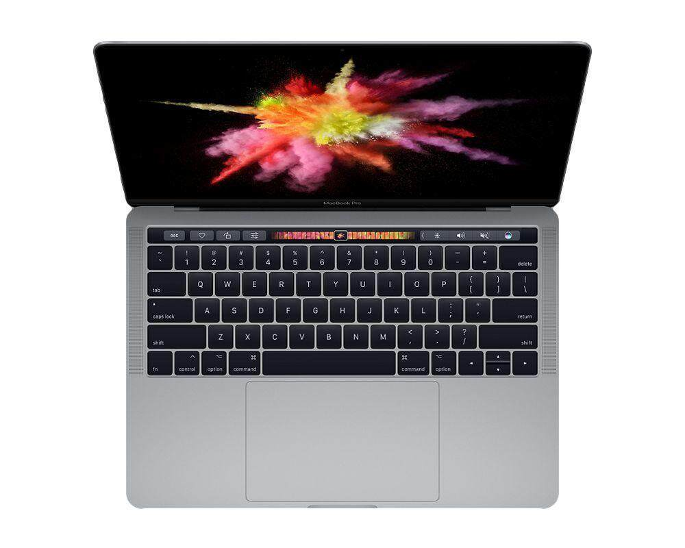 2017  Pro 13 Laptop with Touchbar and Touch ID, 256GB - MPXV2LL/A Malaysia