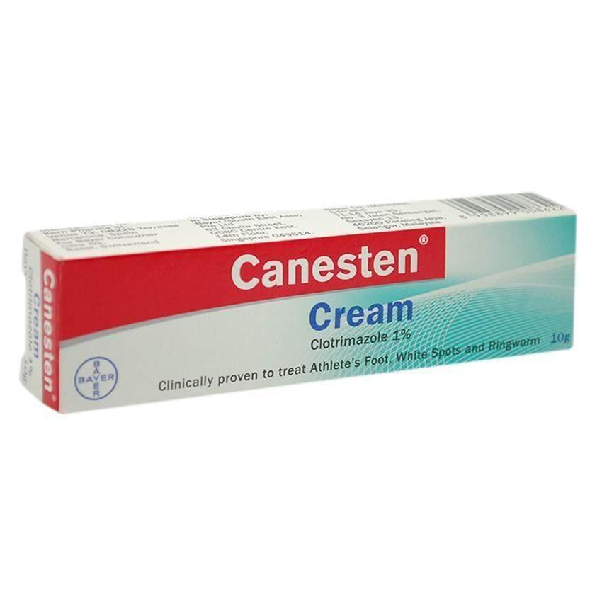 CANESTEN CREAM 10G