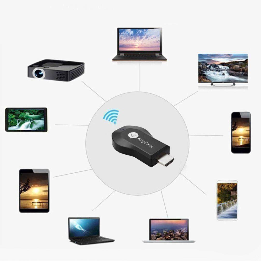 Features Wireless Hdmi Adapter Converter Hdtv Wifi Display Streaming Anycast Dongle Hd Tv Detail Gambar Media Player Receiver Pc Mobile Phones Terbaru