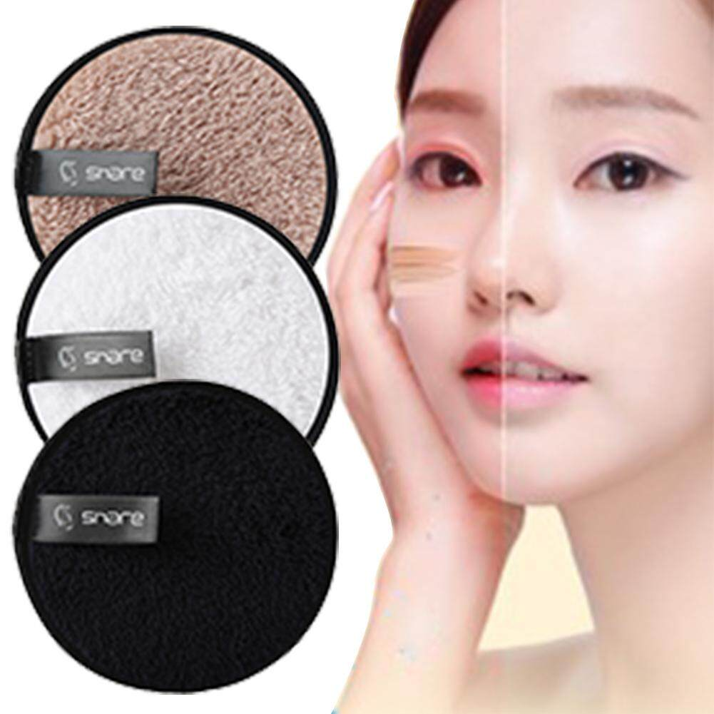 Soft Skin Care Washing Puff Makeup Removing Puff Exfoliating Microfiber Philippines