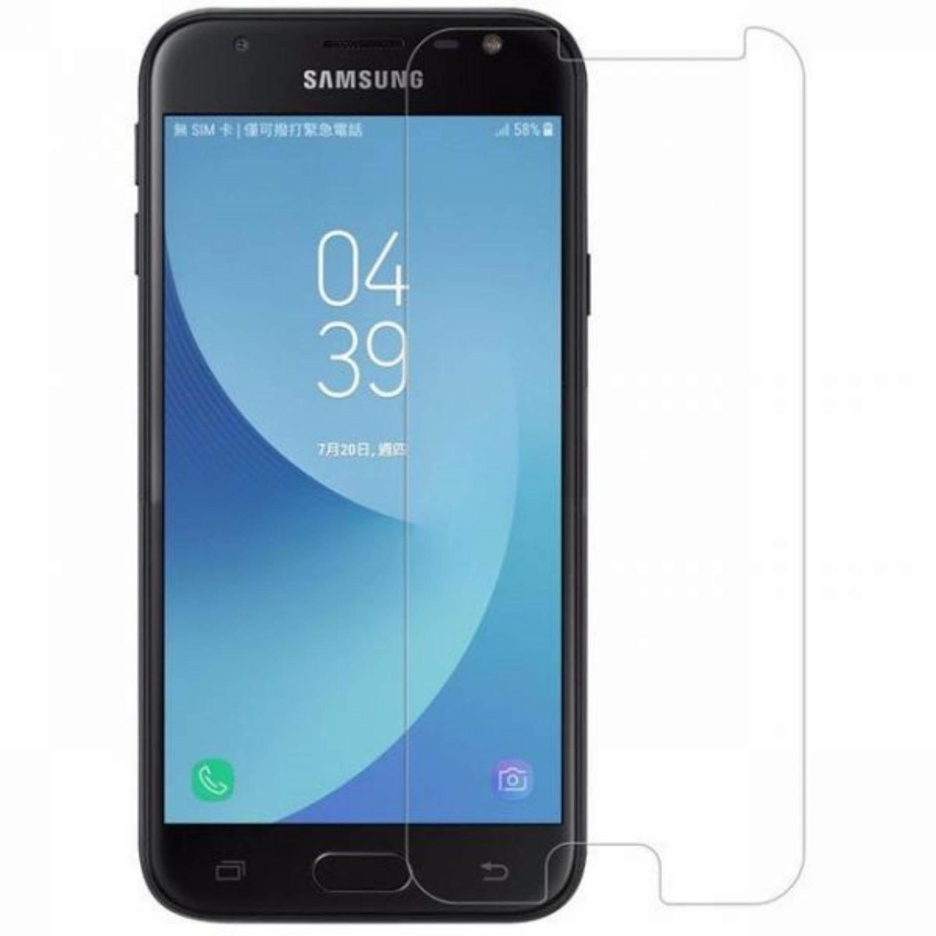 Features Anti Fingerprint Matte Screen Protector For Samsung Galaxy