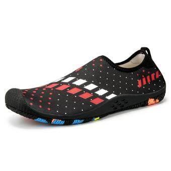 Harga preferensial Musim Semi dan Musim Panas Air Sepatu untuk Pria Sepatu Olahraga Sepatu Renang Sepatu Yoga Mengemudi Shoe393-Intl beli sekarang - Hanya ...