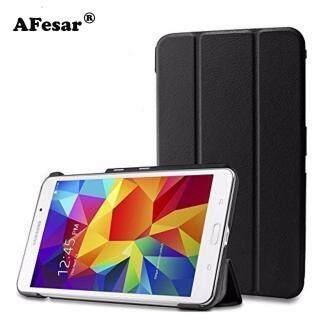 Ốp Lưng Sm-T230 T231 T235 T239 Tab 4 VE 7.0 Ốp Lưng Siêu Mỏng Thông Minh Siêu Mỏng Ốp Lưng Cho Samsung Galaxy Tab 4 7.0 thumbnail