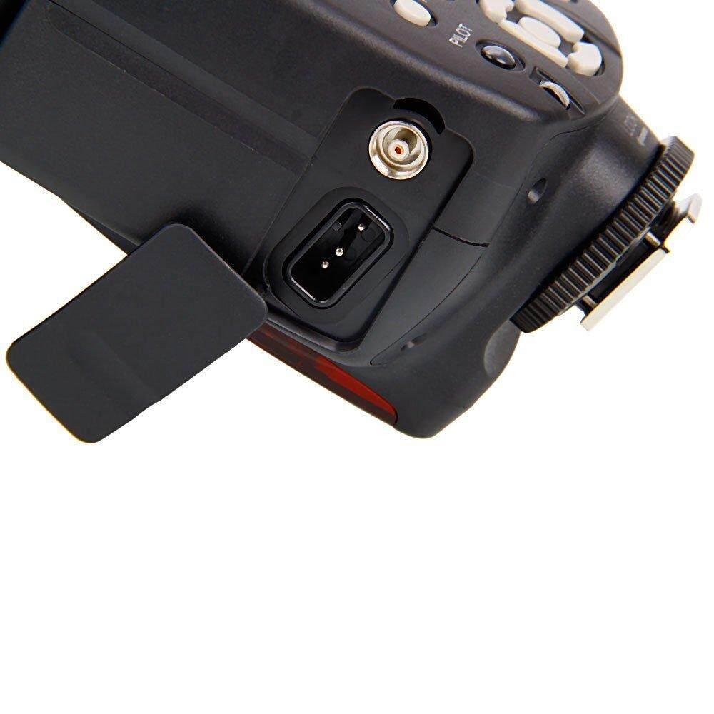 ZC Yongnuo YN-560 III Nirkabel Lampu Kilat Cepat Flash Cahaya dengan Built-In Radio 2.4 GHz Untuk Nikon D7000 D5200 D5100 D5000 D800 d700 D600 D300s D300 D3100 D3000 D90 D80 D70 D100 D40x D40 D3s D3x D