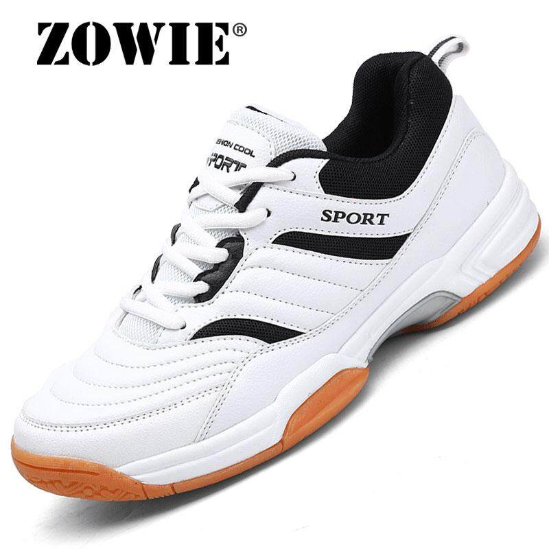 ZOWIE Men Tennis Shoes Original New Arrival Men's Sneakers Training Non-slip Professional Badminton Shoes