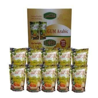 arabic gum elnasr (10packs x 150g)