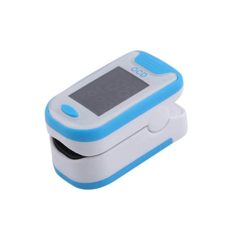 UINN Đầu Ngón Tay Pulse Oximeter Oxy Trong Máu Đo Nhịp Tim Đồng Hồ Màn Hình Hiển Thị LED bán chạy
