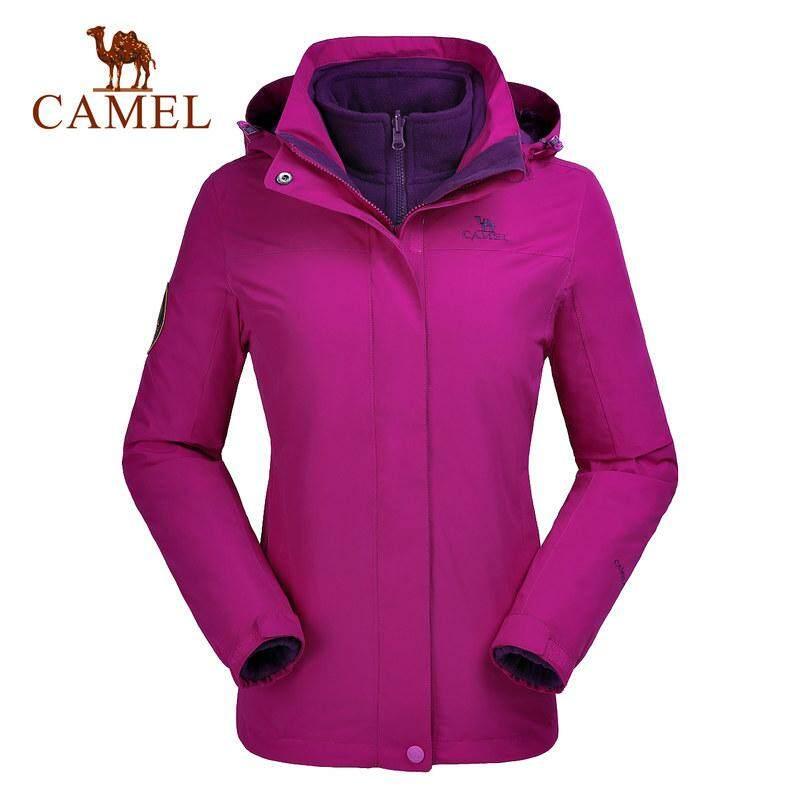 Unta Outdoor Musim Gugur Baru Beberapa Pecinta Biaya Pakaian Musim Gugur Musim Dingin Pasang Kartu dan