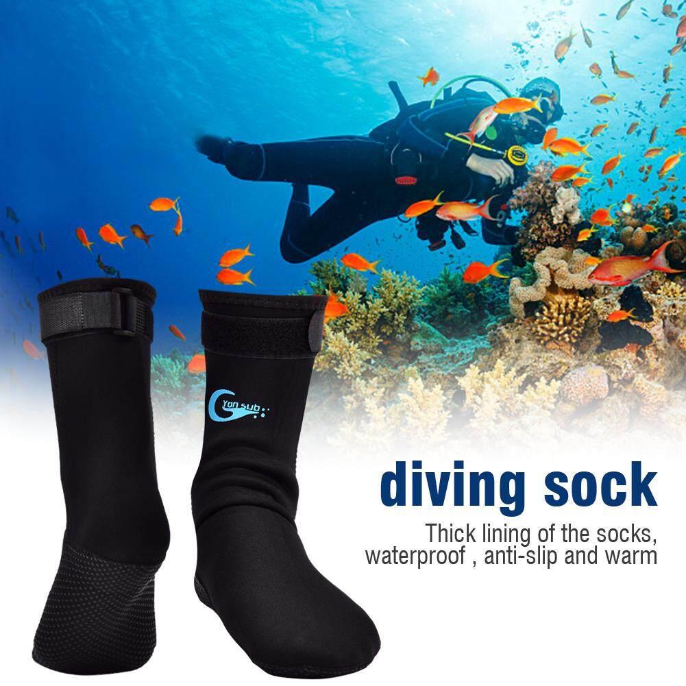 MNYY Yon Sub 1 คู่ Skidproof ดำน้ำดำน้ำดูปะการังการเล่นเซิร์