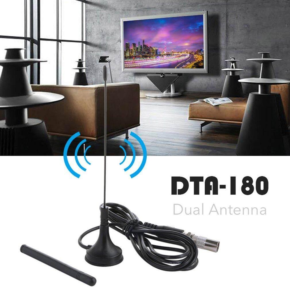 Hình ảnh OH Đứng Kỹ Thuật Số 50 Dặm Phạm Vi HDTV Ăng Ten Ăng Ten TV Trong Nhà Đầu Thu Tín Hiệu-quốc tế