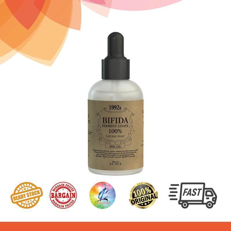 Chamos Acaci Bifida Ferment Lysate 100% 50ml Pore Refining Refine Pores