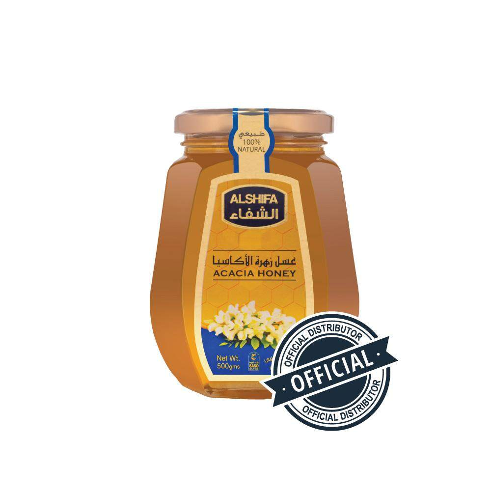 Features Al Shifa Natural Honey 1kg Jar Dan Harga Terbaru Info Madu Alshifa Asli Acacia 500g X 1