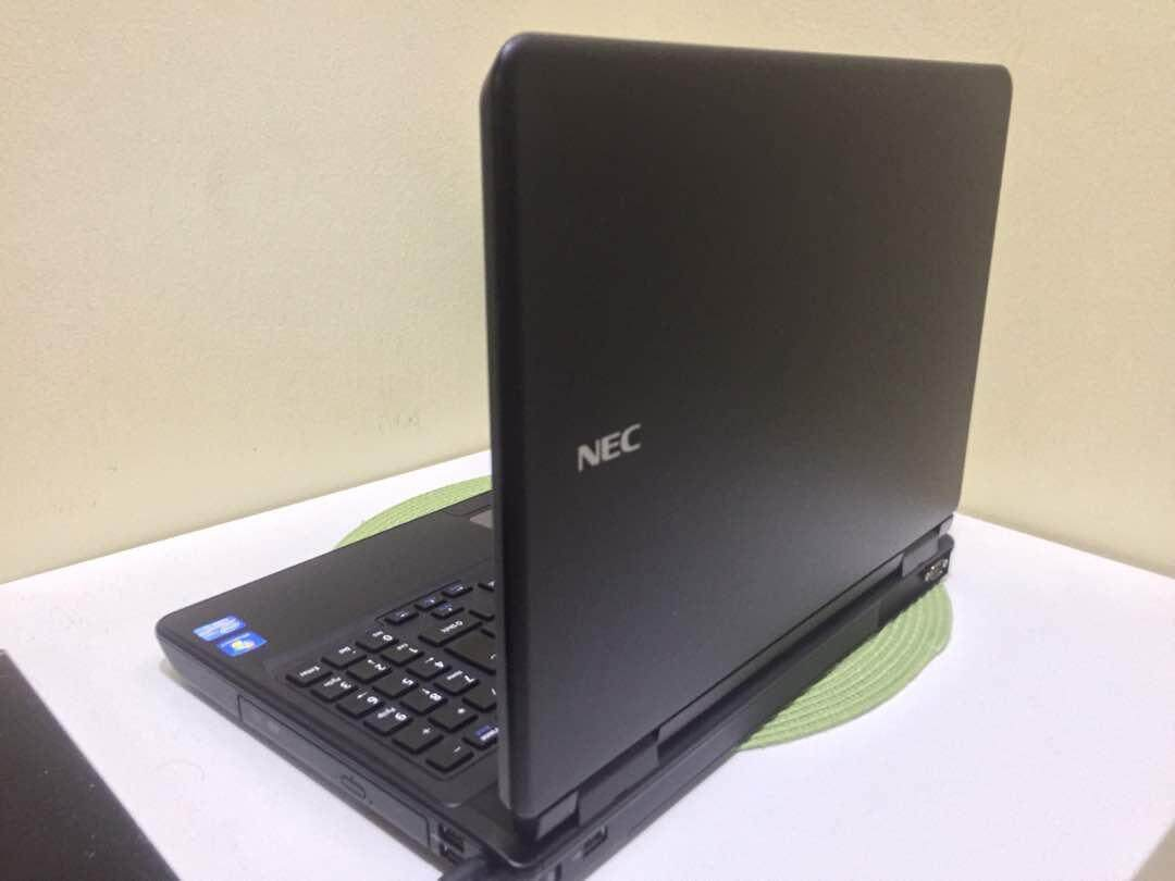 Laptop NEC Versapro intel core i5 2GB DDR3 DVD HDMI 15.6' Malaysia