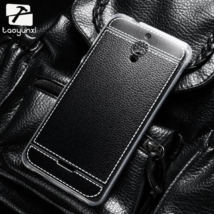 Taoyunxi Ponsel TPU Lembut Case untuk Alcatel OneTouch Pixi 4 (6) 4G 9001D 9001A 9001X OT-9001D Satu Sentuhan Pixi4 6.0 Inch Shockproof Casing Ponsel Tpu Kulit Pelindung Hood-Intl