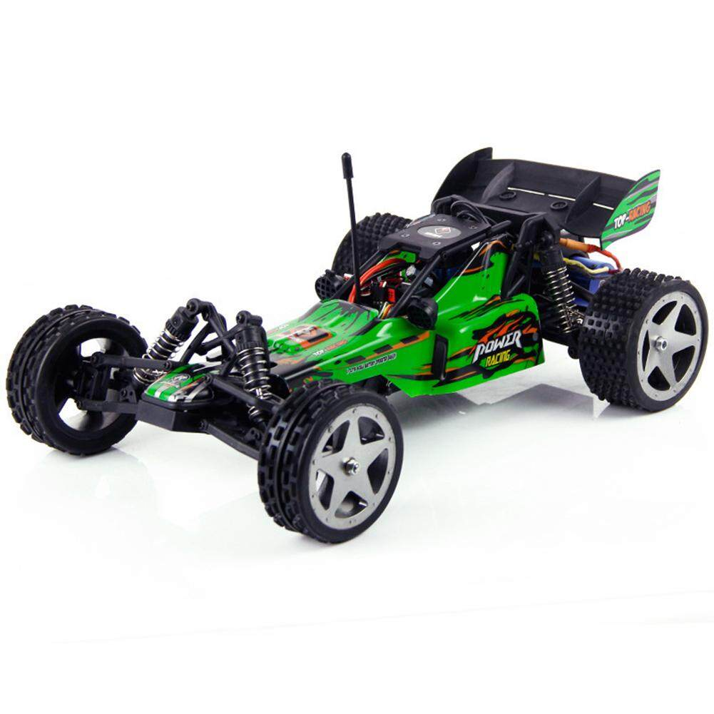 RYT Wltoys L202 Brushless Motor Waterproof 1:12 High-Speed Off-Road Remote