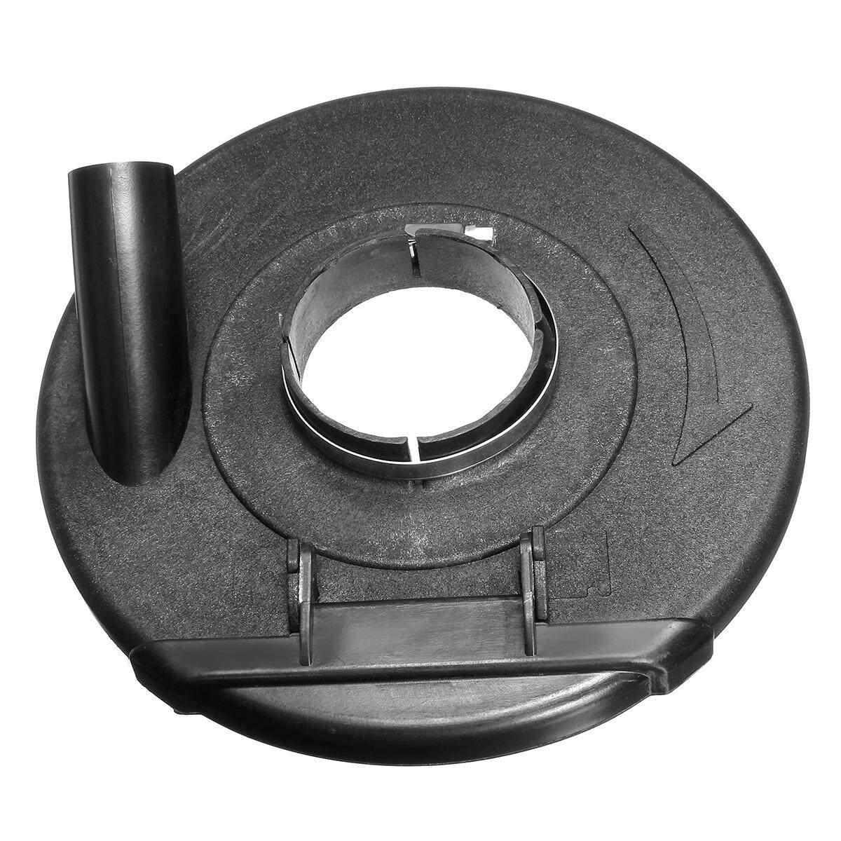 vacuum dust shroud cover for angle grinder hand grinder convertible Low 2# 32mm(1.3)