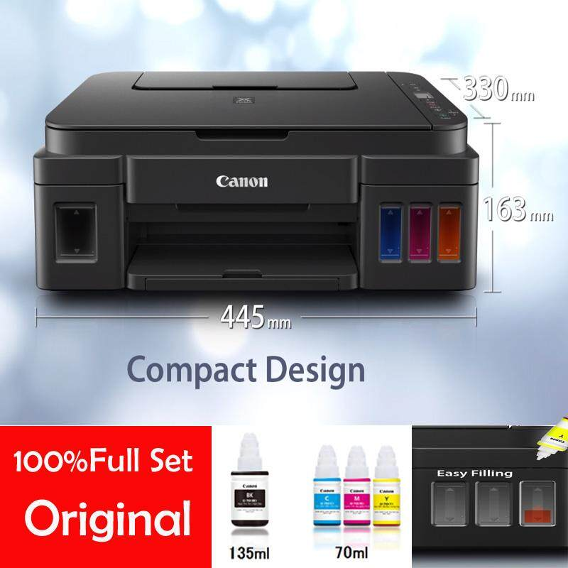 *RM470 00* Official Canon Pixma G2010 New All-In-One