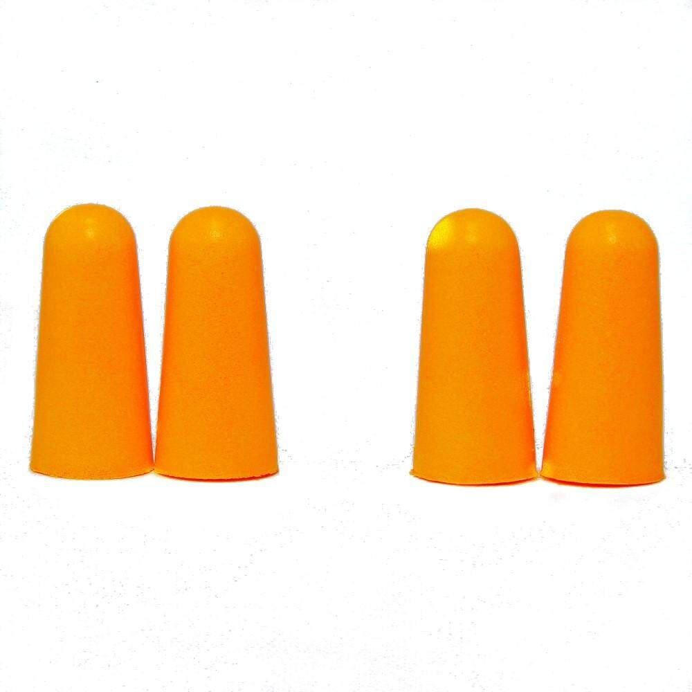 76117 Cloudsoft Foam Earplugs 30 dBa -2 pairs (Custom).jpg