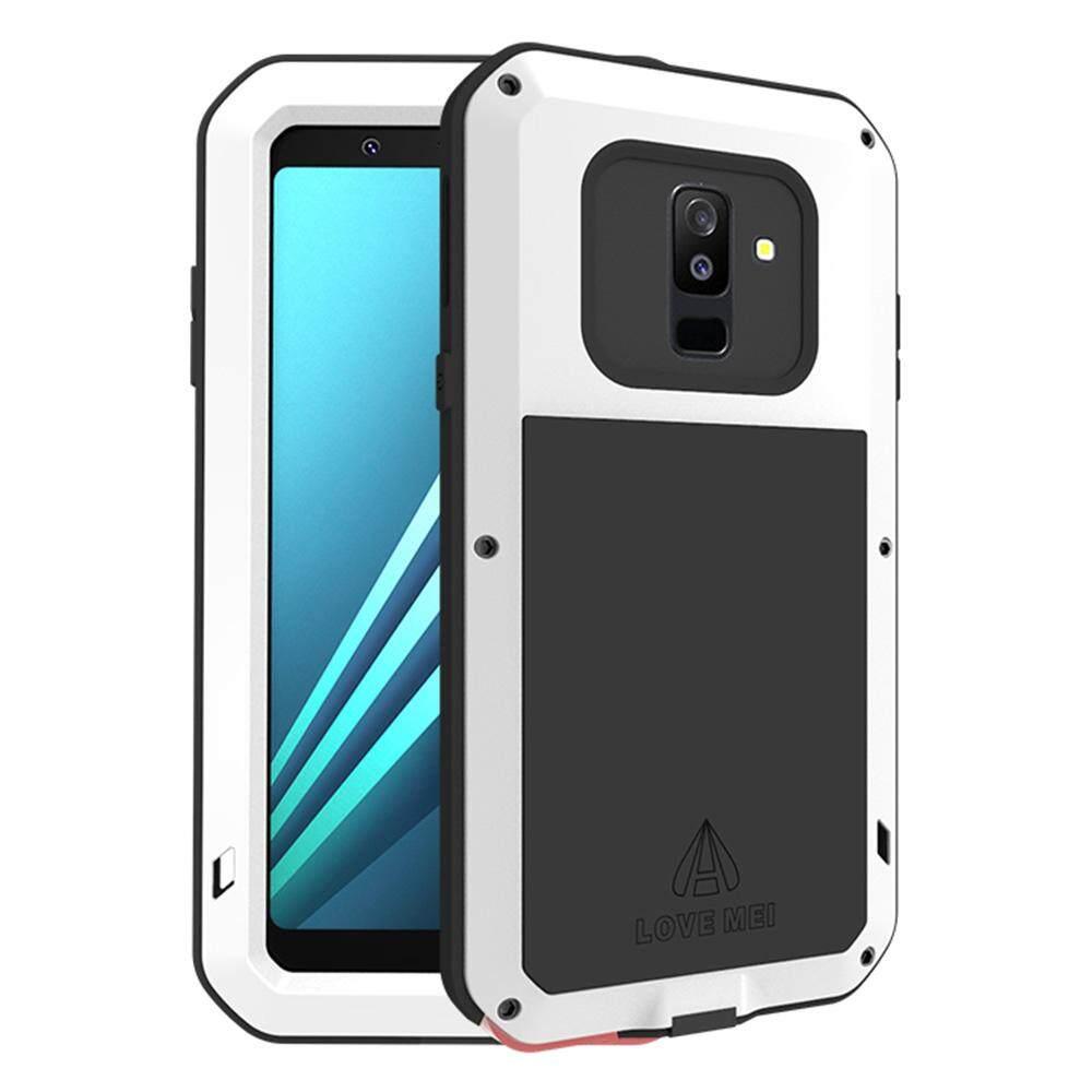"""Mooncase Case for Samsung Galaxy A6+ (2018)/Galaxy Jean 6.0"""" case Waterproof"""