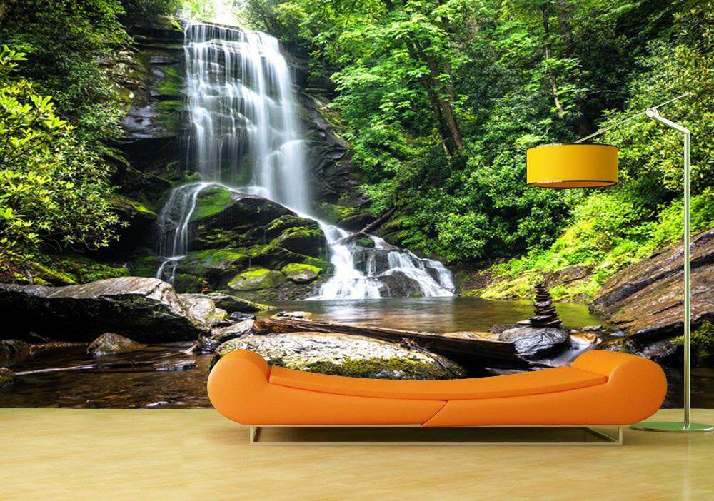 Unduh 300+ Wallpaper Dinding Air Terjun HD Gratis