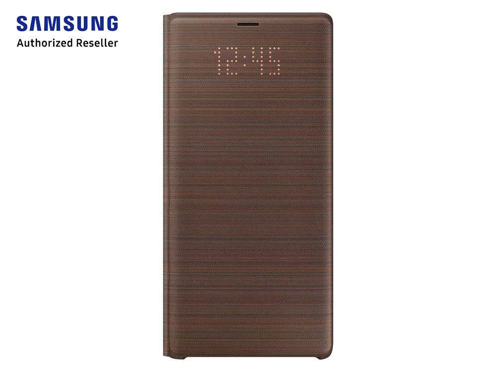Features Samsung Note 8 Led View Cover Dan Harga Terbaru Info
