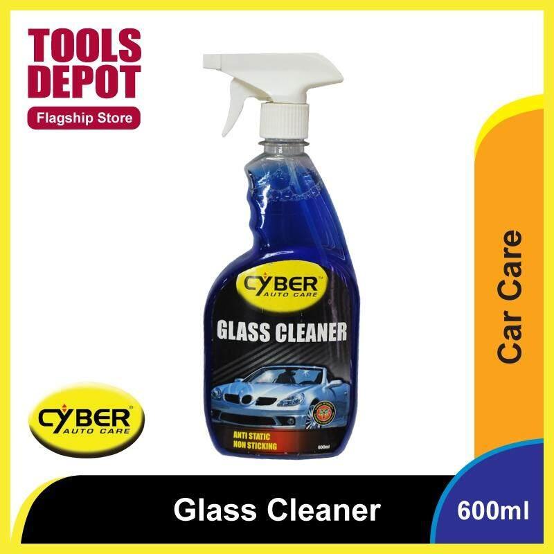 Cyber Glass Cleaner (600ml)