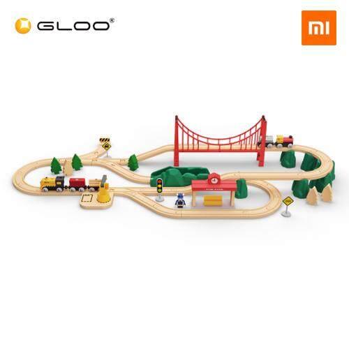 Mi Toy Train