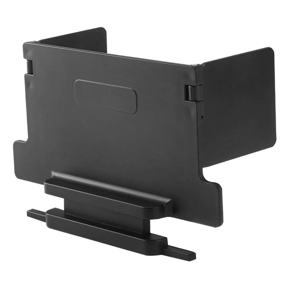 BolehDeals Foldable 4 6inch Phone Screen Shields Sunshade Moitor Hood For DJI MAVIC PRO