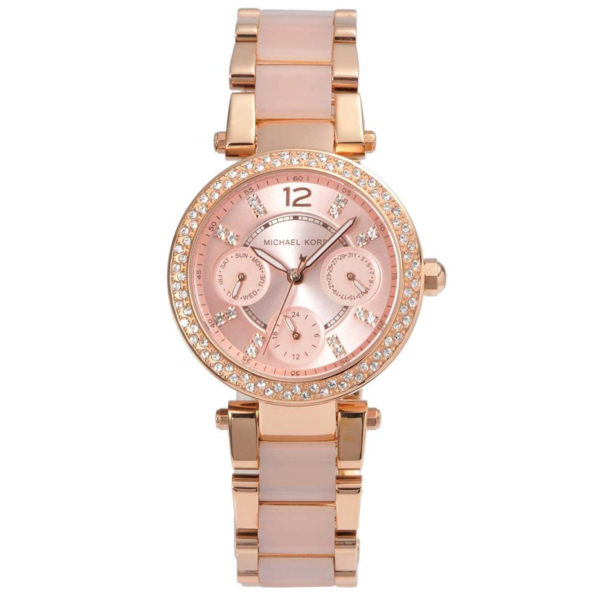 e2cc5031e7fd Michael Kors Watches price in Malaysia - Best Michael Kors Watches ...