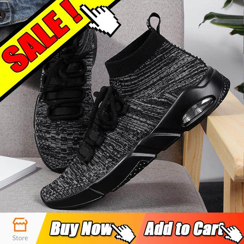 ec07edf04506 YEALON Sports Sneakers Men Walking Shoes Men Shoes Men Running Shoes  Breathable Air Mesh Men Sneakers