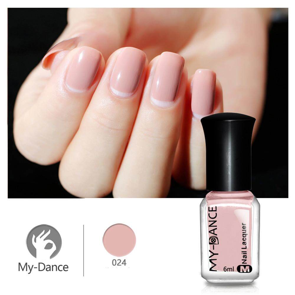 Fashion Multifunctional 6ml Nail Art Water-based Peel Off Peelable Polish Nail Lacquer Care Nail Art C - intl Philippines