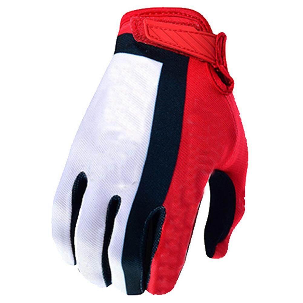 Ktc Kitaco Aksesoris Motor Hand Grip Set 9915 Merah6 Daftar Harga Abu Dsstyles Luar Ruangan Olahraga Naik Sarung Tangan Ketahanan Aus Bernapas Penuh Jari Untuk Mtb Sepeda