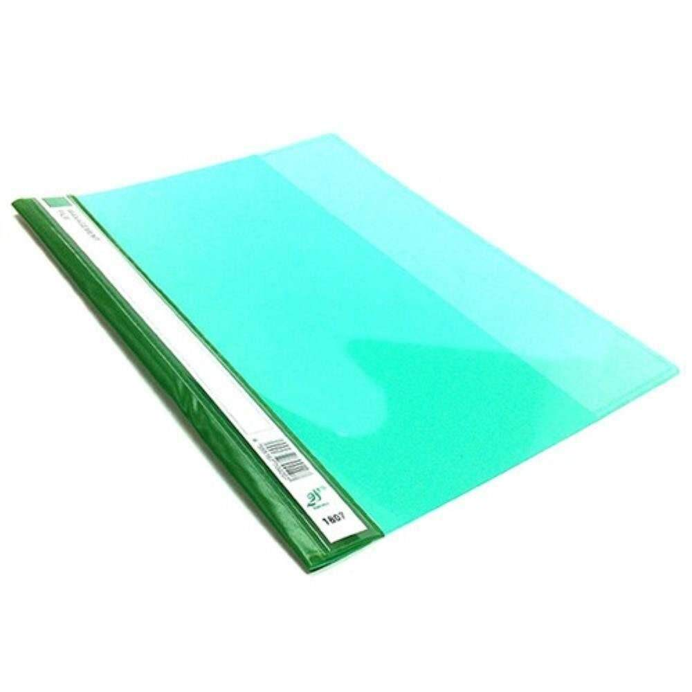 East-File 1807 Management File A4 Green (Item No: B10-28 GR) A1R1B96