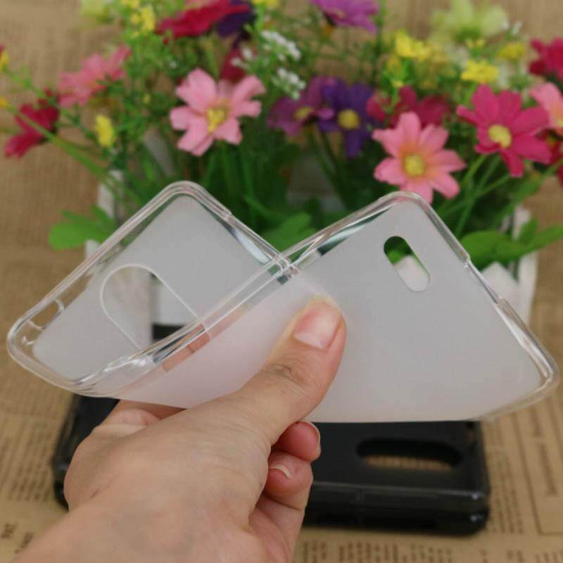 Skid Colour Tpu Phone Case For Sony Xperia M5white Rose Intl ... - Love